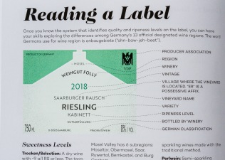There is so much information packed into a wine label, but every region is different. Madeline gives you all the important clues for the major regions.