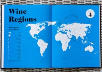 Wine regions of the world. Of particular use, how to decipher a wine label from the region