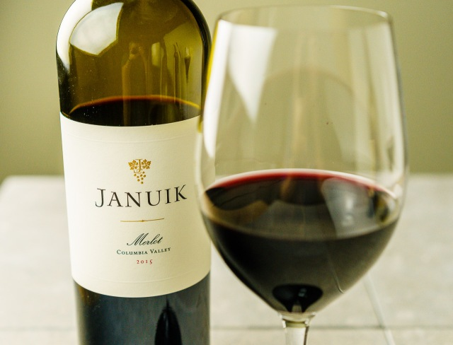 Januik Columbia Valley Merlot