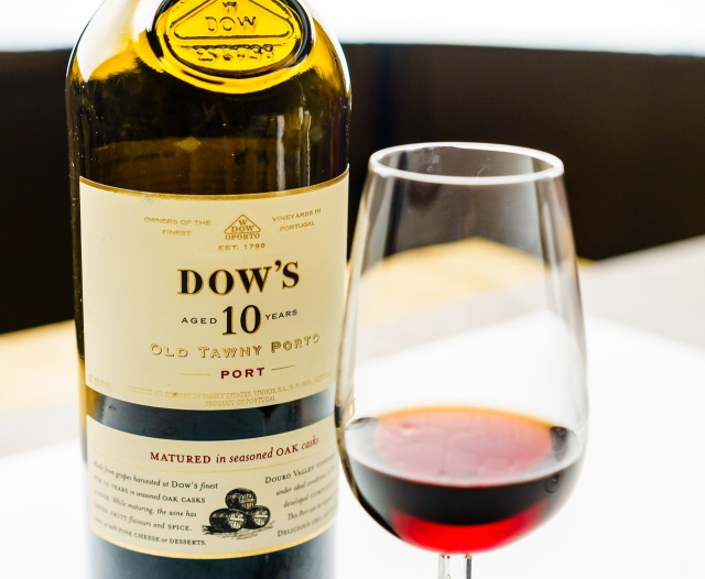 Dow's Aged 10 Years Old Tawny Porto