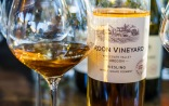 """Have you heard of skin-fermented white wines, aka """"orange"""" wines? Troon's whole grape riesling is a great introduction to the genre."""