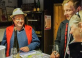 We visited the cellars of Domaine Paul Blanck & Filsin Kientzheim, Alsace.