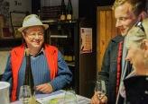 We visited the cellars of Domaine Paul Blanck & Filsin Kientzheim, Alsace.