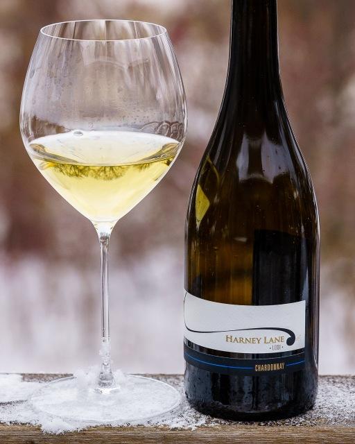 Harney Lane Lodi Chardonnay 2017