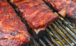 I love 100% American sweet-spicy ribs as much as the next person.