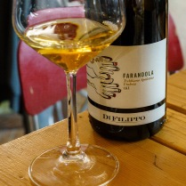 Trebbiano Spoletino is a grape unique to this area, which produces beautiful, richer bodied white wines.
