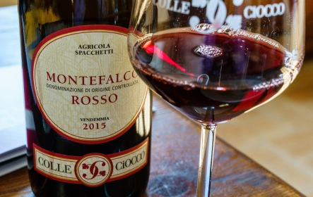 Montefalco Rosso is the friendly introduction to Montefalco and the Sagrantino grape.