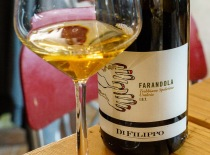 Skin-fermented Trebbiano Spoletino has been embraced by multiple winegrowers in Umbria. This is from Roberto Filippo