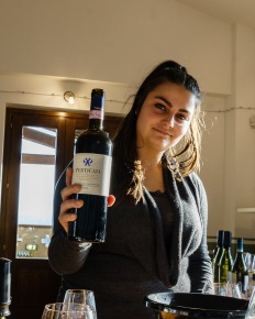 Montefalco Sagrantino is the premier wine of the region