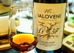 Let's not forget, dessert wines and spirits are also made from Moldova grapes.