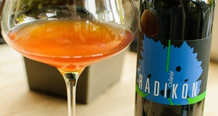 Radikon is one of the modern leaders in the rediscovery of skin-fermented wines.