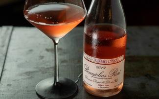 Domaine Dupeuble Pere et Fils Beaujolais Rosé