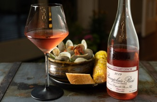 beaujolais_rose_dupueble_clams_corn 20200814 165