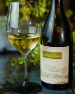 Chenin Blanc is at home in the Loire Valley, and the Columbia Gorge!