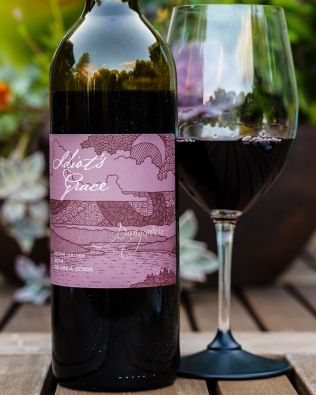 Not just France, Italian origin grapes too!