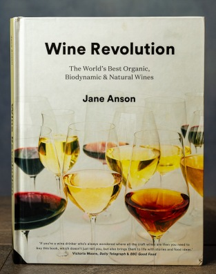 Jane Anson has suggestions for organic, biodynamic and natural wines around the entire world